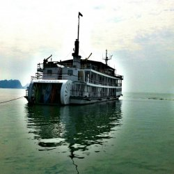 The Emeraude Ha Long Bay